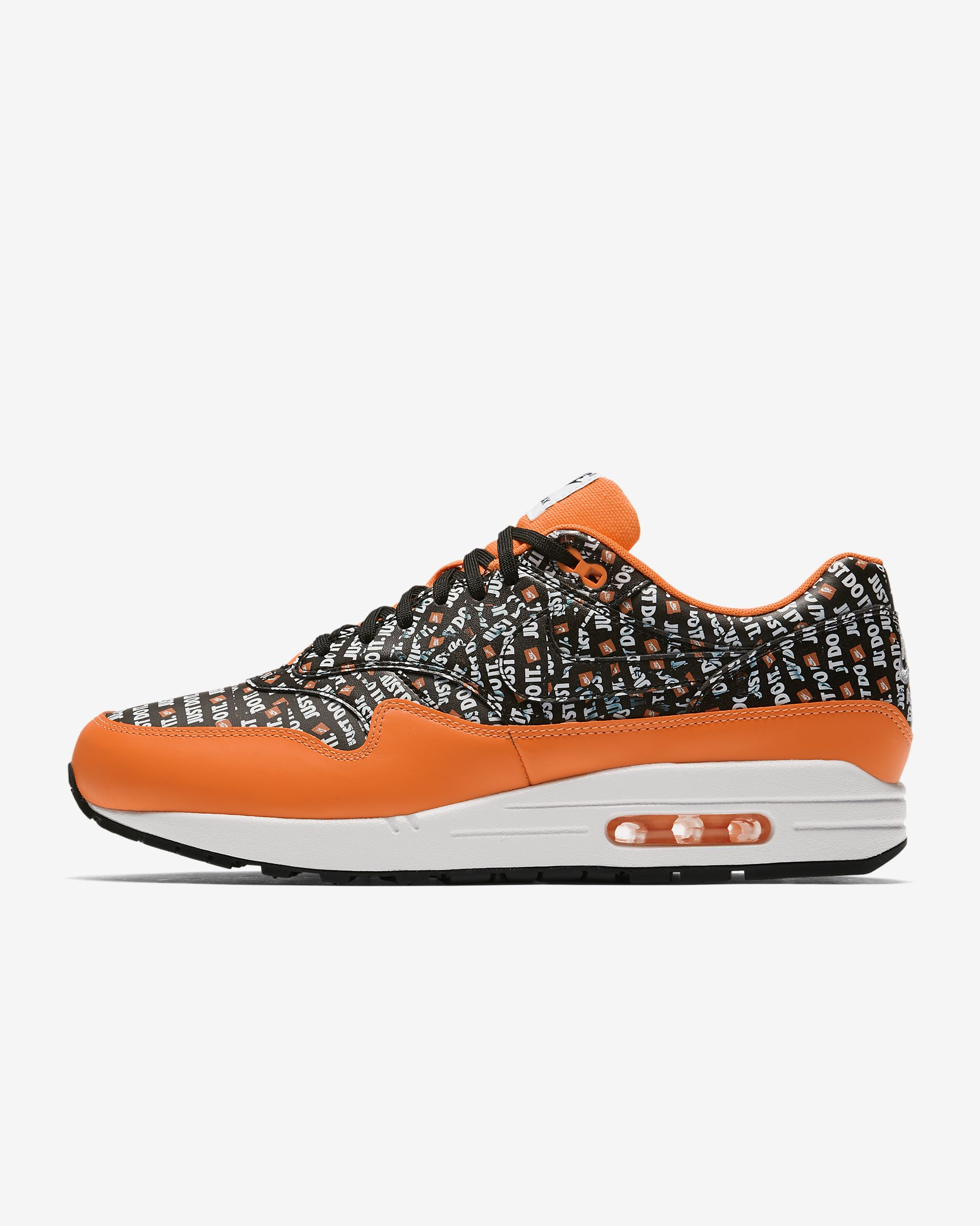 384739e8f7 Nike Air Max 1 Premium | Just do it