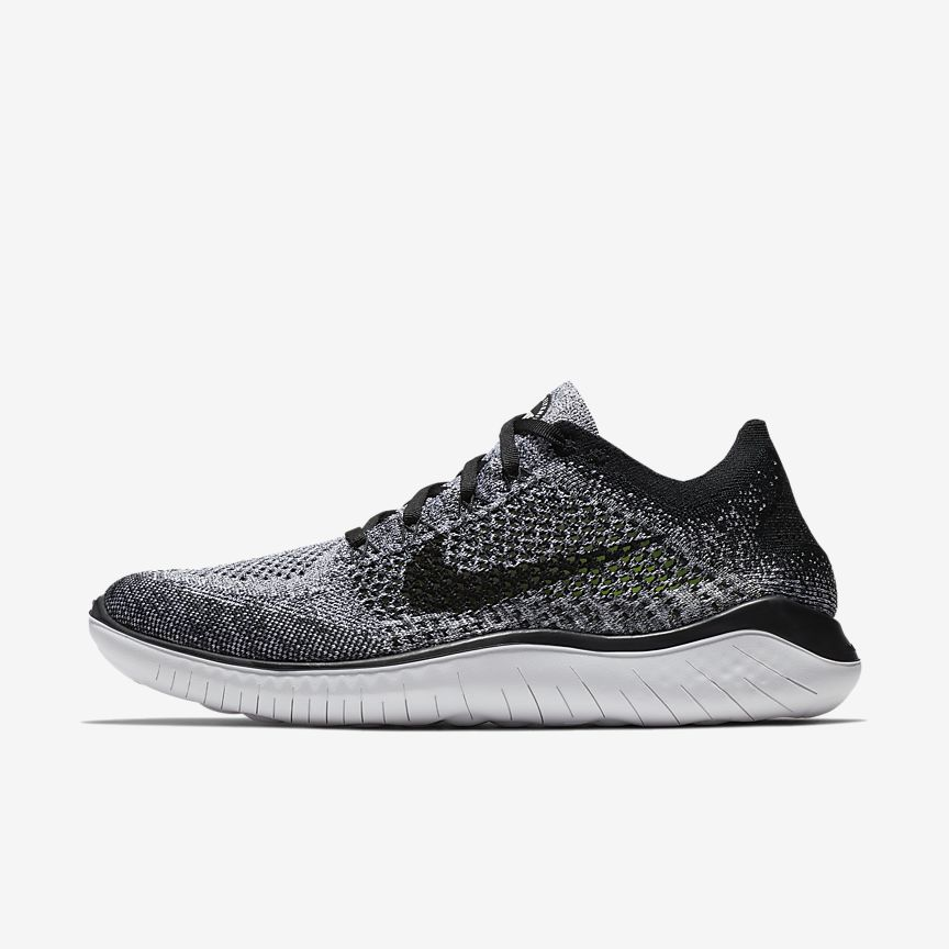 22b0e9c83ab41c Nike Free RN Flyknit 2018 Men s Running Shoes - ALTON SPORTS