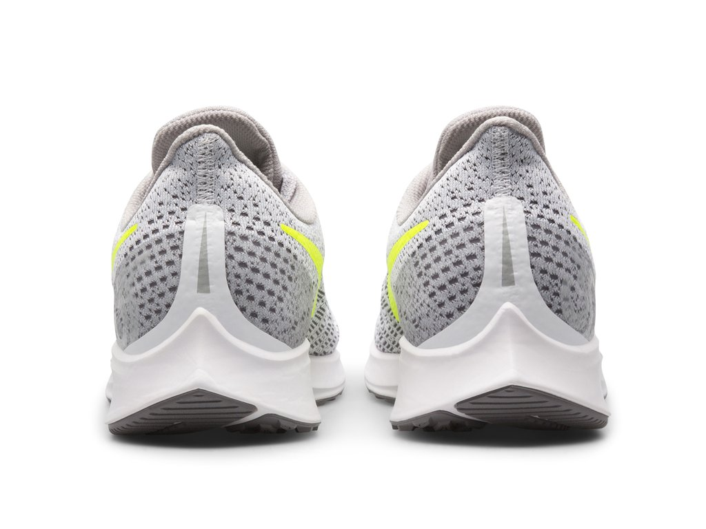 the best attitude bff42 d88e0 Nike Pegasus 35 Men's Running Shoes | White Volt