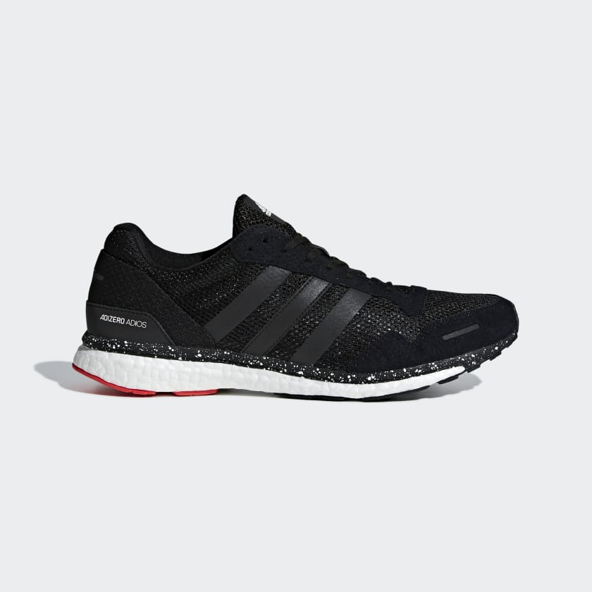 half off 60fda bae52 Adidas Adizero Adios 3 Men s Running Shoes ...