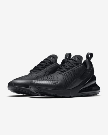 online store 54df0 76469 Nike Air Max 270 Mens Shoes  Black