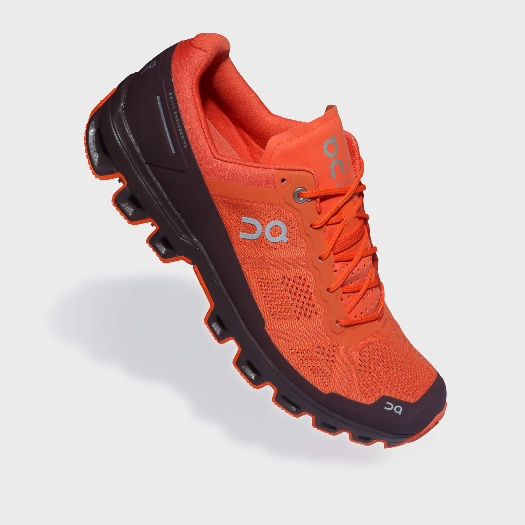 trail running trainers