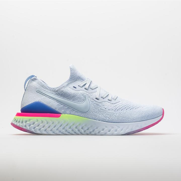 2c52c4e9ef46 Nike Epic React Flyknit 2 Women s Running Shoe