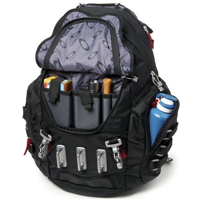 Kitchen Sink Backpack - Red - Alton Sports