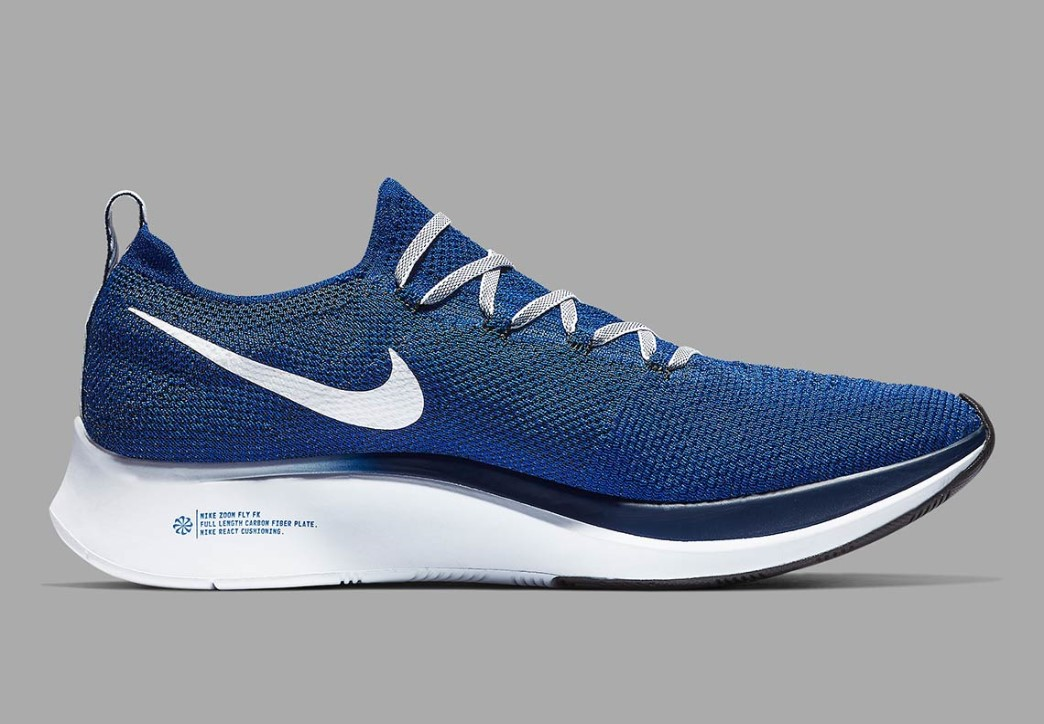 7112c1ad2f88 Nike Zoom Fly Flyknit Men s Running Shoes