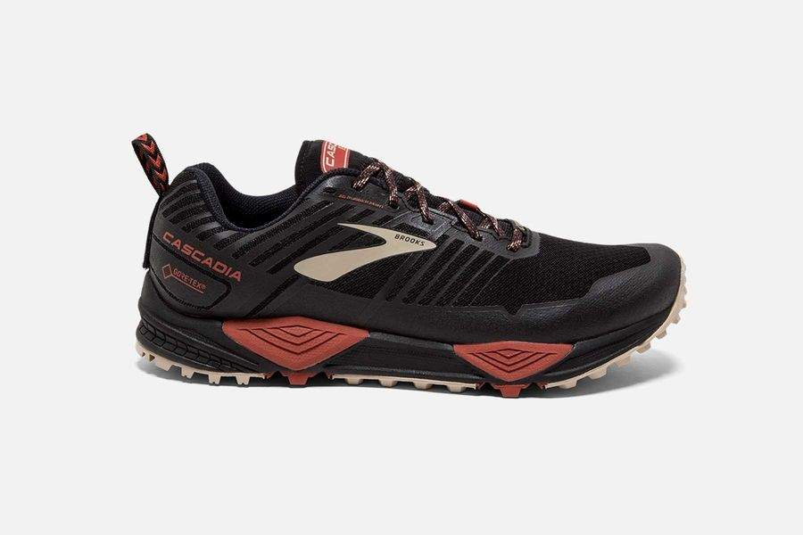 118b54914b5 Brooks Cascadia 13 GTX Men s Running Shoes