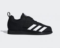 376898d590bb Adidas Powerlift 4 Shoes | Black. £84.95 Select options