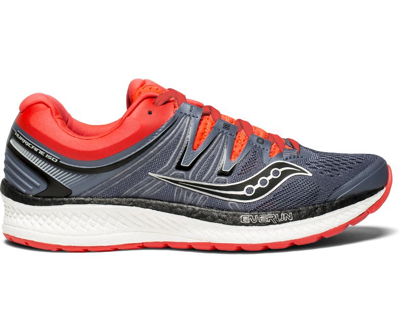 68ddb93e1de1 Saucony Hurricane ISO 4 Women s Running Shoes