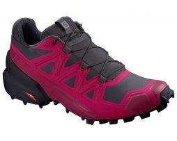 255c725bf86 Salomon Speedcross 5 Women s Running Shoes