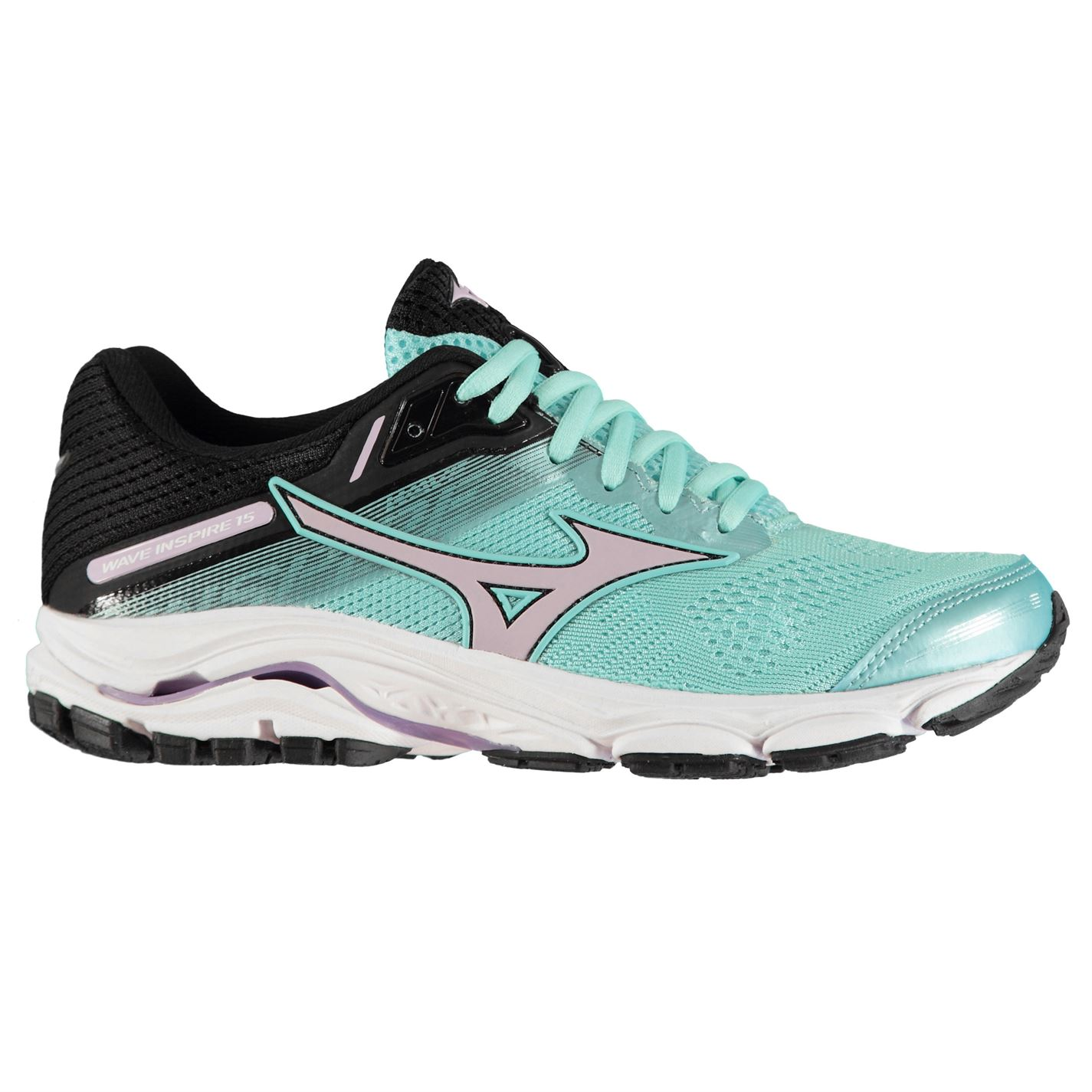 mizuno motion control women's