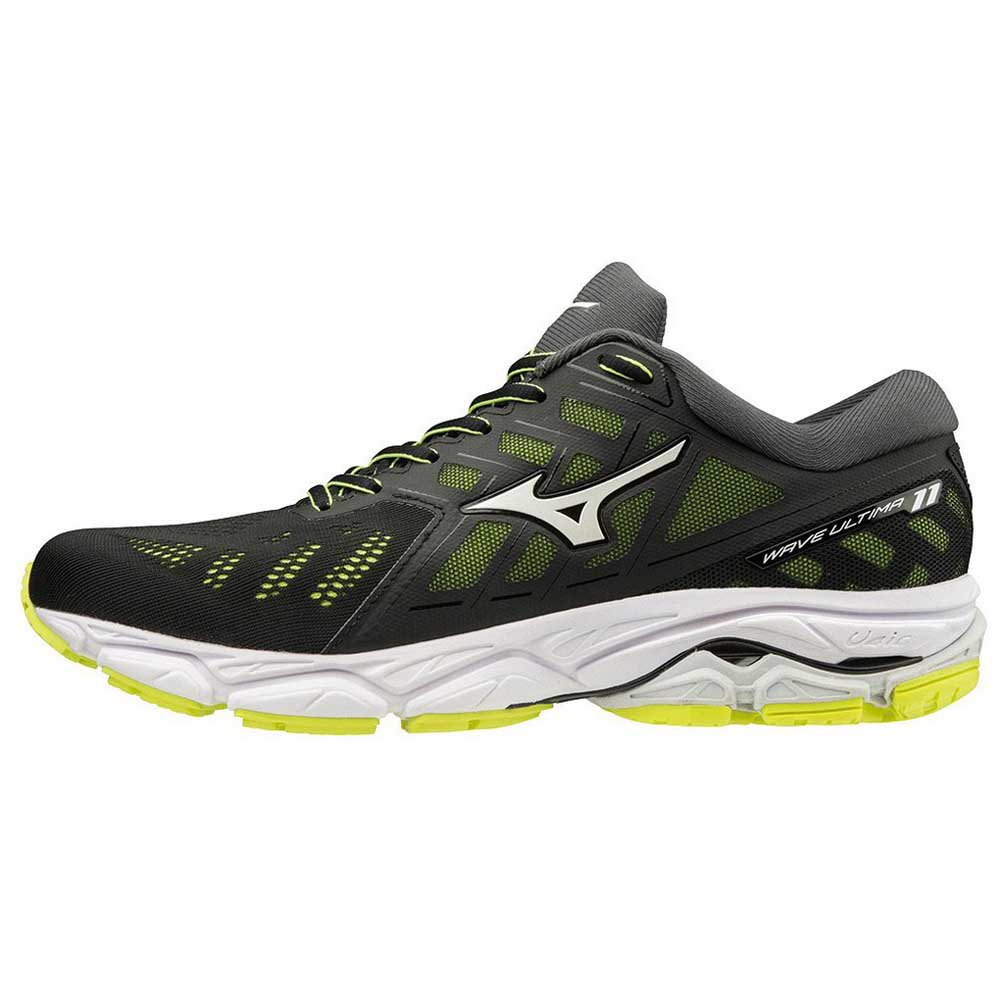 mizuno wave ultima 11 herren test usa