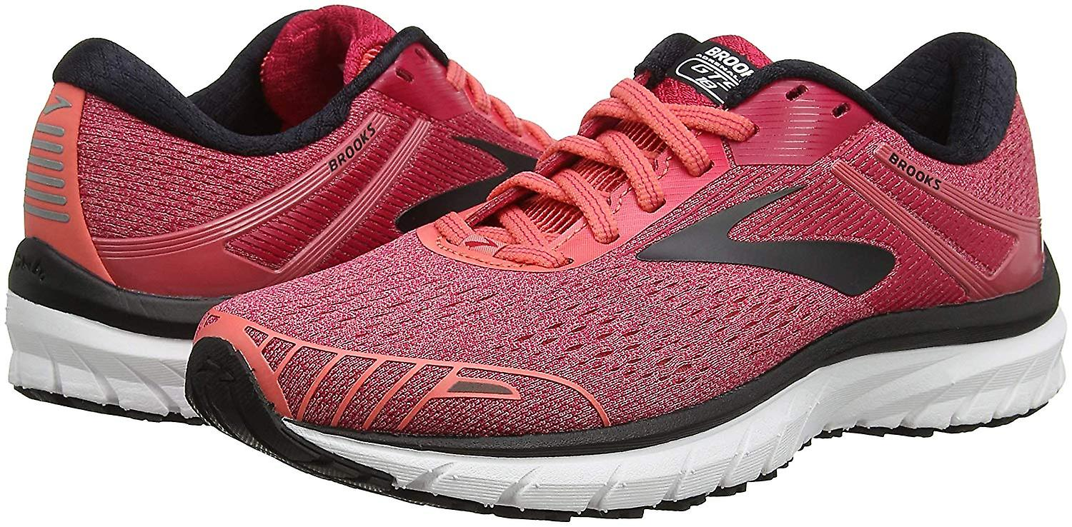 timeless design 6c1ed 35ce7 Brooks Adrenaline GTS 18 Women's Running Shoes | Coral