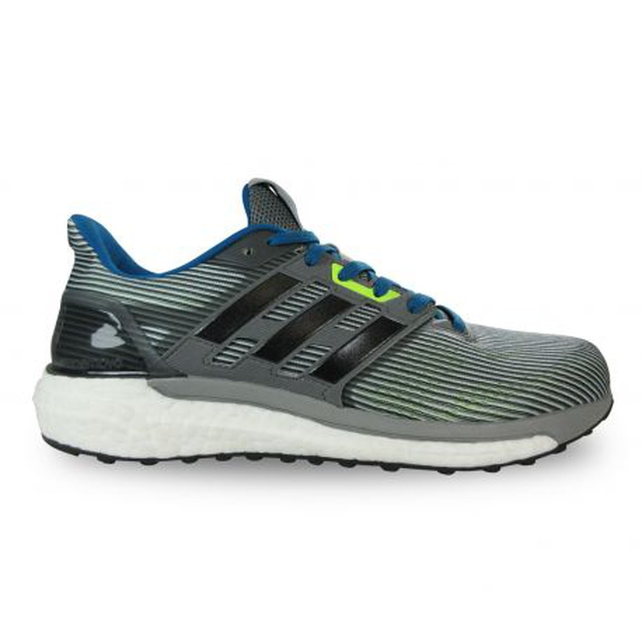 save up to 80% great prices elegant shoes Adidas Supernova Men's Running Shoes | Grey/Blue