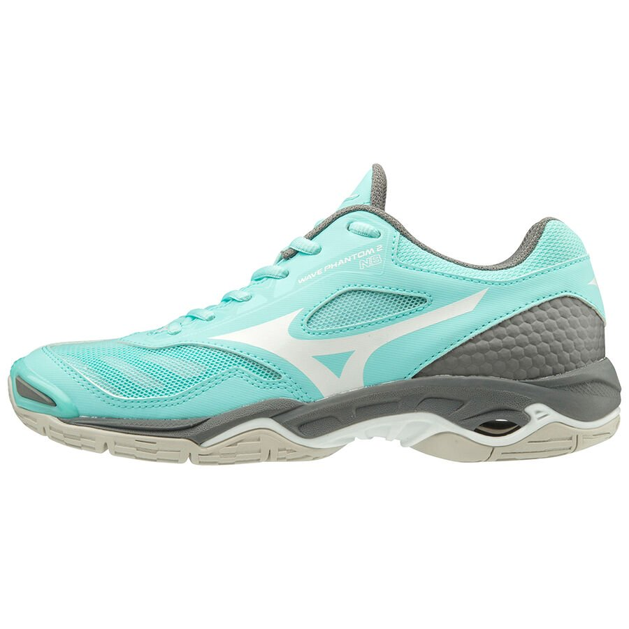 mizuno netball shoes